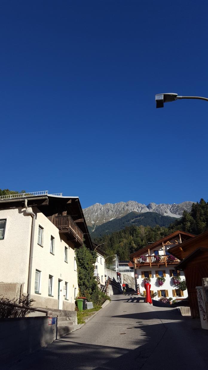Innsbruck 2018 | Travel Report