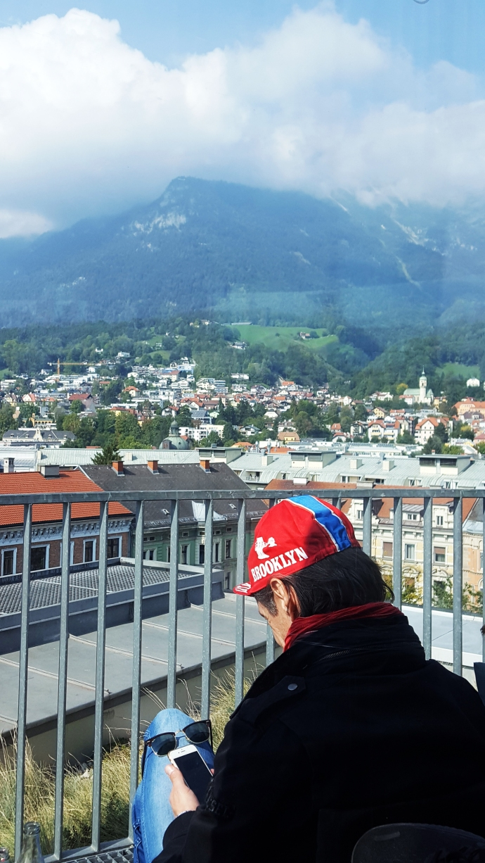 Innsbruck 2018 | Travel Report