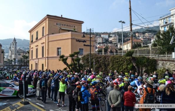 Trofeo Laigueglia 2019