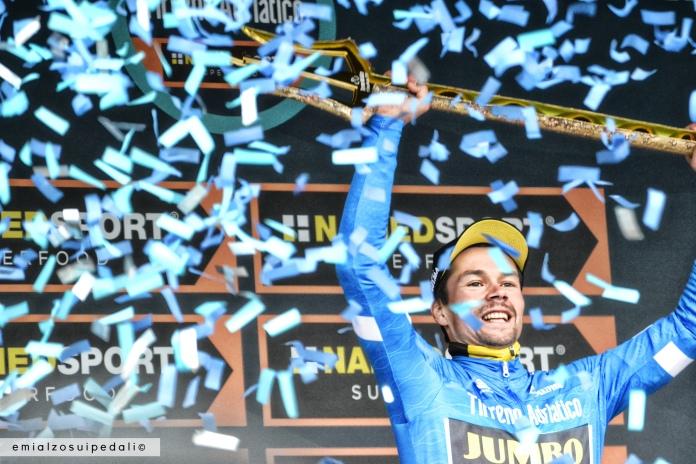 Tirreno-Adriatico 2019 | photo