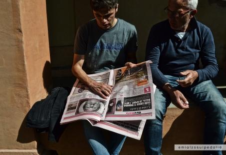 Giro d'Italia | foto | week 1