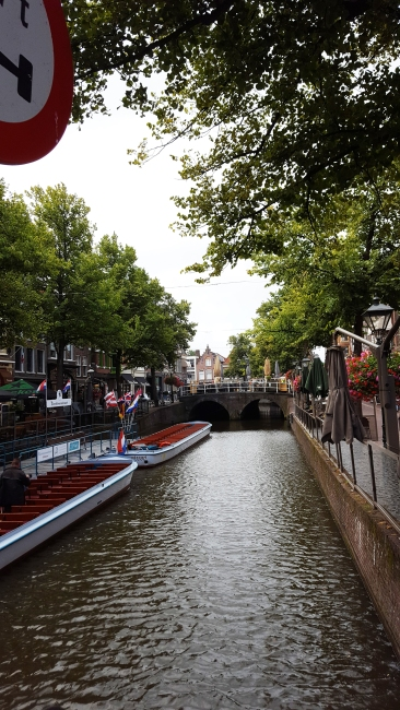 Travel Report | Alkmaar