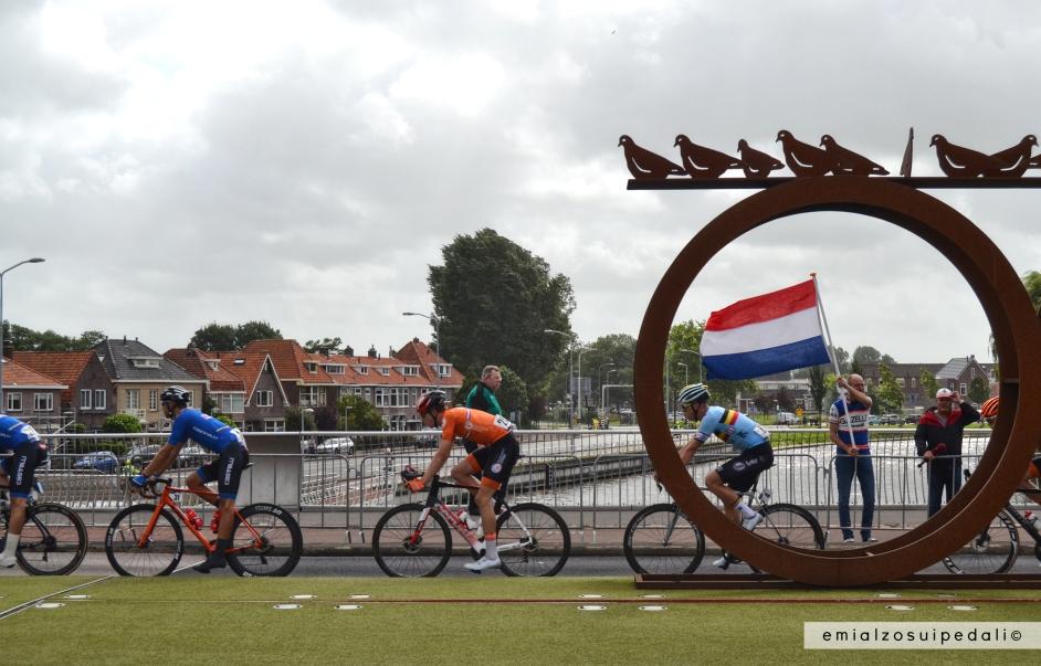 Alkmaar | Campionati Europei 2019 | foto