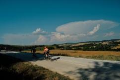 Monte Sante Marie_Strade Bianche 2020
